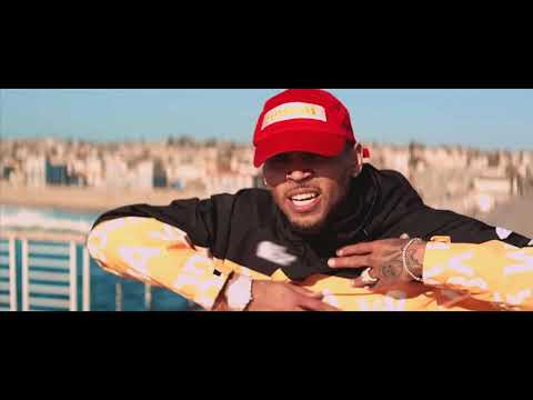 Chris Brown - Shattered (Music Video)