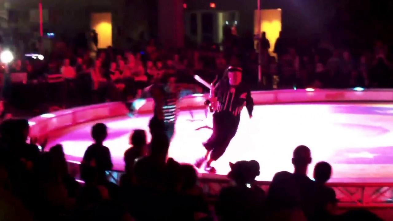 Garden Bros Circus Miami 2017 Youtube