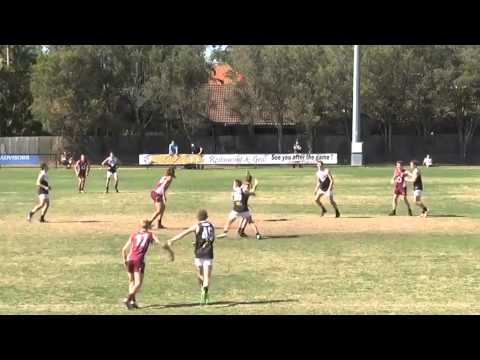 Dan Butler #16 - Player Analysis