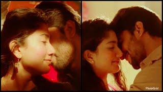 Nee mutham ondru koduthaal muthamizh 💞Sai Pallavi status 💞 Cute romantic couples tamil WhatsApp