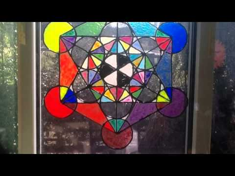 Metatrons Cube, The Scribe Of Heaven