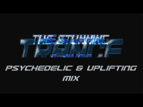 ✔ The Stunning Psychedelic & Uplifting Trance Mix October 2014 ♥