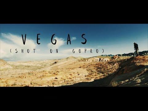 Vegas (Cinematic GoPro Travel Video)