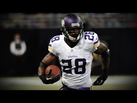 Adrian Peterson: When Does Discipline Cross The Line To Child Abuse?