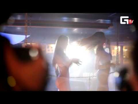 Cвоя атмосфера в Hobby Club Астрахань