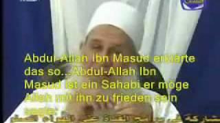Ist Musik wirklich haram  Sheikh Yaqob