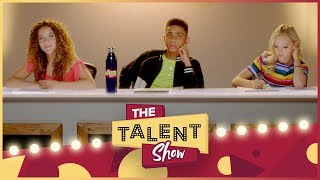 """THE TALENT SHOW 