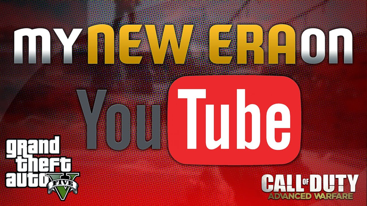 MY NEW ERA ON YOUTUBE! - GTA 5 Next Gen First Person Driving