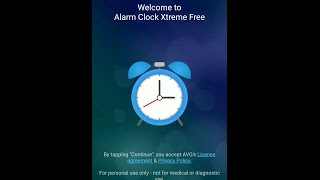 How to setup alarm clock easily in android mobile screenshot 2