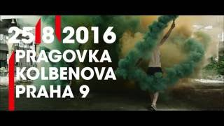 SKRILLEX 25.8.2016 PRAGOVKA