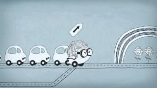Smart Waze Guided Tour
