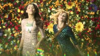 Zendaya et Bella Thorne - Clip Fashion is my Kryptonite - EXCLU Disney Channel
