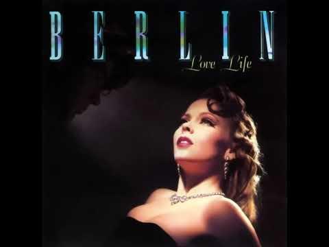 Berlin - In My Dreams (1984)