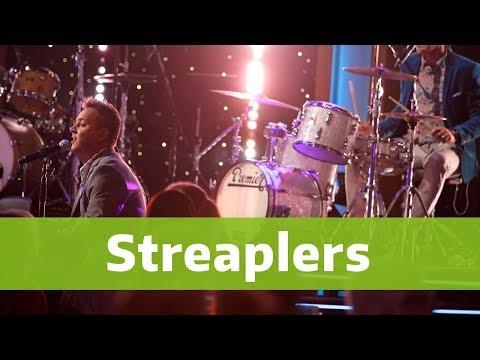 Streaplers - Underbar - Live Bingolotto 10/6 2018