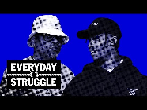 Travis Scott 'Astroworld' Review, YG Album & Madden 19' Backlash | Everyday Struggle