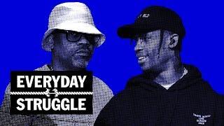 Baixar Travis Scott 'Astroworld' Review, YG Album & Madden 19' Backlash | Everyday Struggle