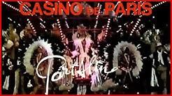"""La revue """"Parisline"""" au Casino de Paris avec Madame Line Renaud"""