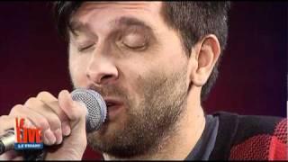 Nouvelle Vague  - Amoureux Solitaires ( reprise de Lio ) - Le Live