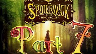 The Spiderwick Chronicles Walkthrough Part 7 (PS2, Wii, Xbox 360, PC) Full 7/10