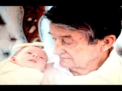 We'll Miss You Grandpa!!