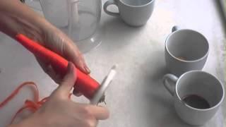 Hacer Colorante Natural para Bizcochos I