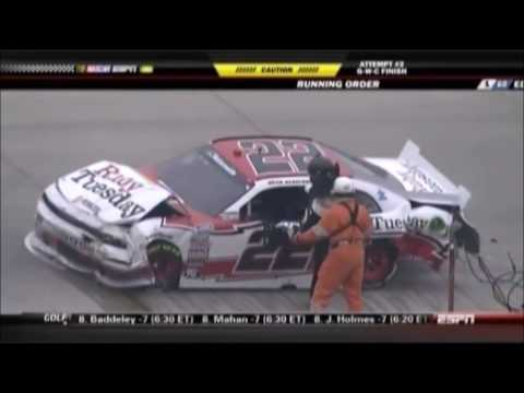 All of Carl Edwards' Dover Wins