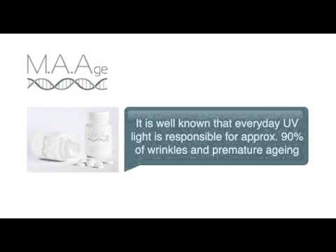 MAAge - Harnessing Nature's Anti-Ageing Power