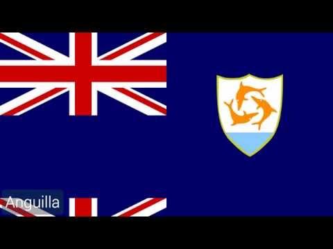 Anguilla Anthem