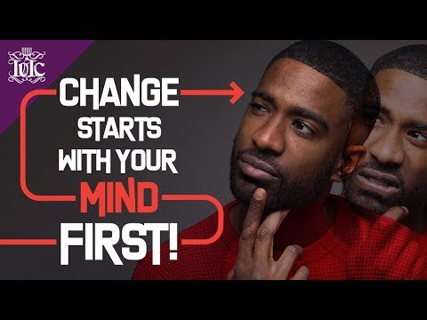The Israelites: Change Starts With Your Mind FIRST!!!