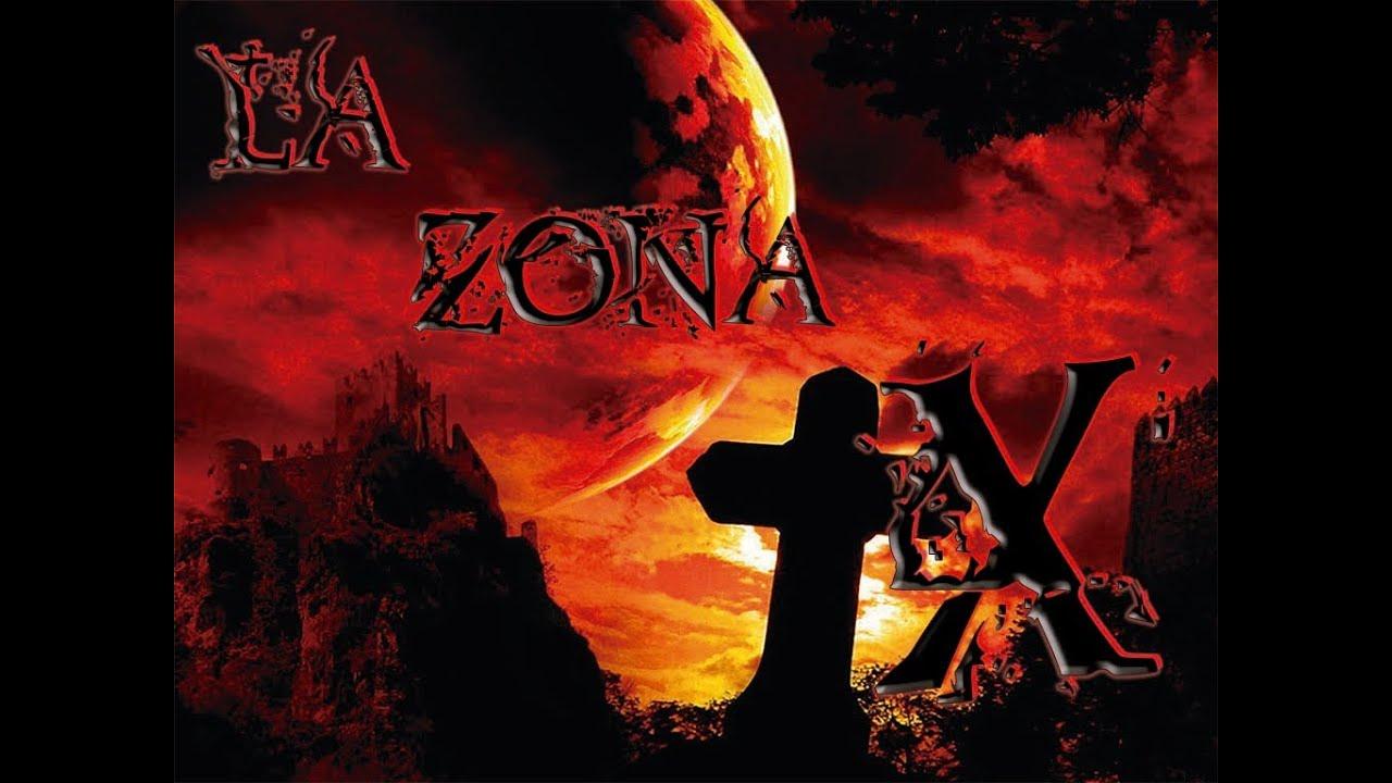 Zona x