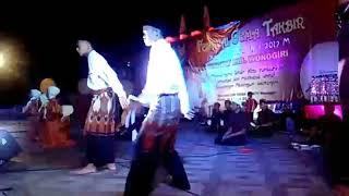 Download lagu AN NABA FESTIVAL GEMA TAKBIR WONOGIRI FEAT BACHTIAR IMANI MP3