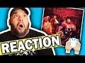 Katy Perry - Hey Hey Hey (Music Video) REACTION