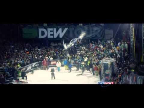 Winter Dew tour - Eurosport 2 - 1st stage.wmv