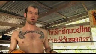 Fight Mission - 11 - Muay Thai in Bangkok