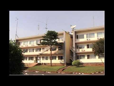 Amateka ya Radio Rwanda /Audio