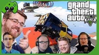 BEST OF PIETSMIET #01 | 🎮 GTA V Online 🎮 [Grand Theft Auto 5 Online]