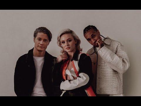 Kygo, Zara Larsson, Tyga - Like It Is (Alphalove Remix)