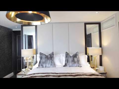 Kathryn Levitt Design, Mayfair Apartment , London
