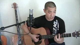 Usher - There Goes My Baby (cover) - Dawen