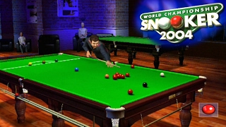 World Championship Snooker 2004 ... (PS2)