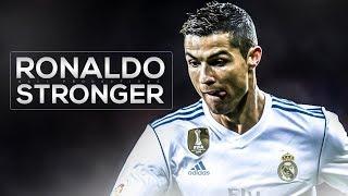 Cristiano Ronaldo Stronger 2018 - Astonishing Skills & Goals Show 1080p HD