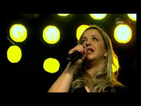 חי בלה לה לנד 2: ליאת בנאי שרה את Alguna Ves