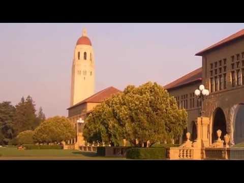 Best campus - Stanford university