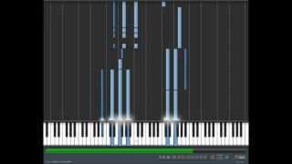 Repeat youtube video Homestuck: Descend - Synthesia