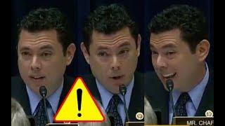 Jason Chaffetz Astonished Fake CIA Agent Still Got Paid After Retirement!