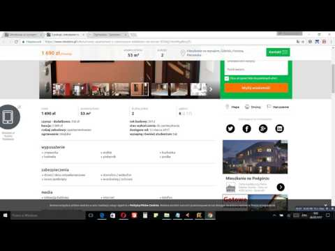 Life in Poland: How to find apartment for rent in Poland (without broker)