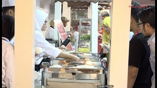 PWTC to roll out 47 tonnes of food in Umno assembly