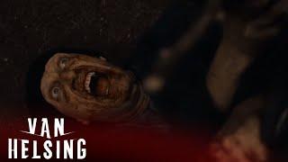 VAN HELSING | Season 1, Episode 11: 'I Can Hear You' | SYFY