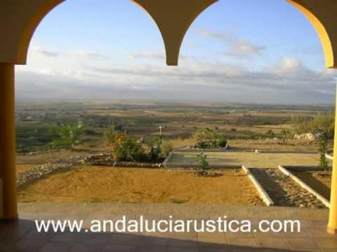 Countryside Property Villa in Lora del Río - Sevilla - Spain