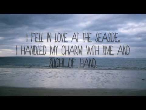 The Kooks - Seaside LYRICS ON SCREEN